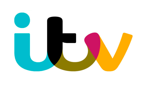 ITV Logo re-design