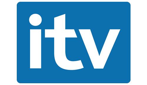 Old ITV Logo