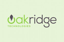 Oakridge Logo Design