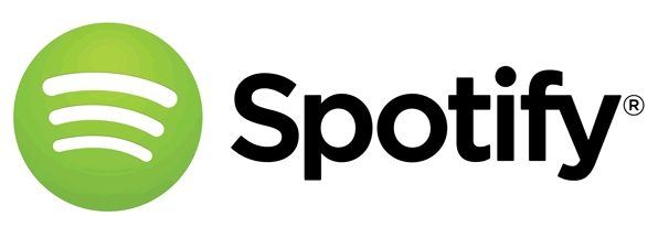 Spotify Logo Re-design