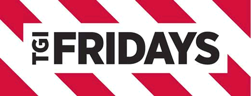 TGI Friday Logo Redesign