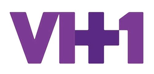 VH1 Logo redesign
